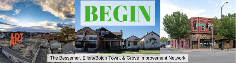 Begin The Bessemer Eiler S Bojon Town And Grove Improvement Network Civic Network